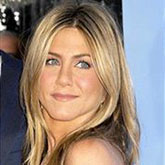 Jennifer Aniston Blonde